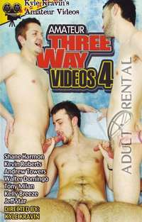 Amateur Three Way Videos 3 | Adult Rental
