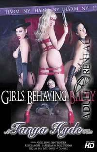 Girls Behaving Badly | Adult Rental