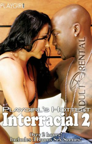 Playgirl's Hottest Interracials 2 Porn Video