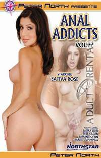 Anal Addicts 27 | Adult Rental