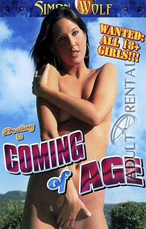 Coming Of Age Porn Video Art
