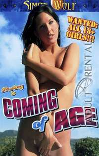 Coming Of Age | Adult Rental