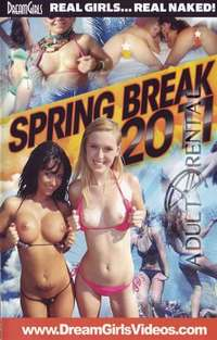 Spring Break 2011 | Adult Rental