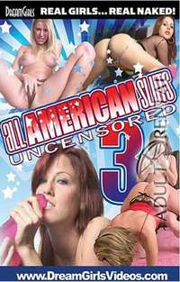 All American Sluts Uncensored 3 | Adult Rental
