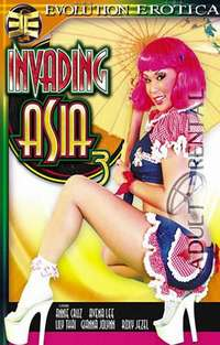 Invading Asia 3 | Adult Rental