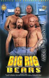 Big Rig Bears | Adult Rental