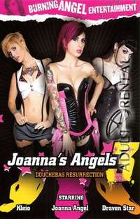 Joanna's Angels 3