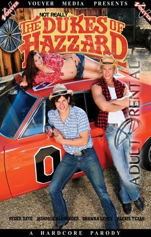 Not Really The Dukes Of Hazzard Porn Video Art