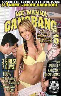 We Wanna Gangbang The Babysitter #6 | Adult Rental