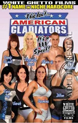 This Isn't American Gladiators Porn Video