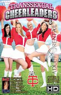 Transsexual Cheerleaders 6 | Adult Rental