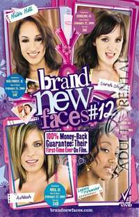 Brand New Faces 12 | Adult Rental