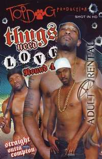 Thugs Need Love 4 | Adult Rental