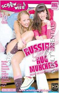 Russian Teen Rug Munchers | Adult Rental
