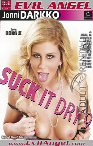 Suck It Dry 9: Disc 1 Porn Video Art