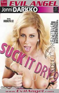 Suck It Dry 9: Disc 2 | Adult Rental