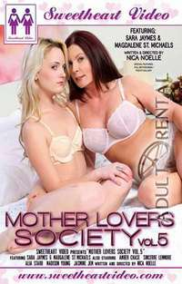 Mother Lovers Society 5 | Adult Rental
