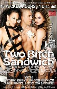 Two Bitch Sandwich: Disc 3 | Adult Rental