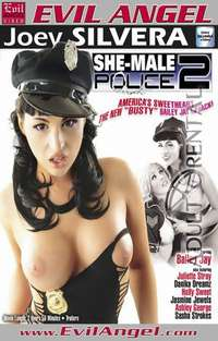 She-Male Police 2 | Adult Rental