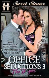 Office Seductions 3 | Adult Rental