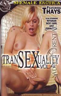 TranSEXuality 4 | Adult Rental