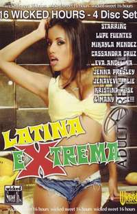 Latina Extrema: Disc 1 | Adult Rental