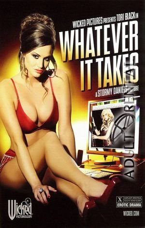 Whatever It Takes Porn Video Art