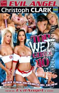 Top Wet Girls 10 | Adult Rental