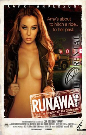 Runaway Porn Video
