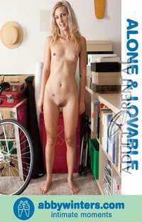 Alone & Lovable | Adult Rental