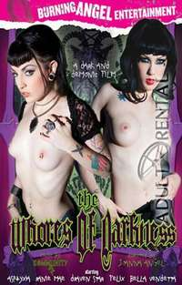 The Whores Of Darkness | Adult Rental