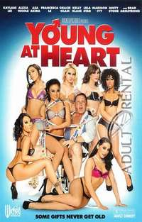 Young At Heart | Adult Rental