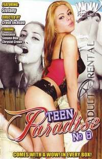 Teen Paradise 8 | Adult Rental
