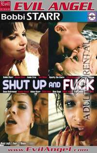 Shut Up And Fuck: Disc 1 | Adult Rental
