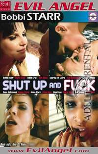 Shut Up And Fuck: Disc 2 | Adult Rental