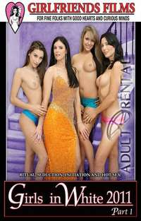 Girls In White 2011 | Adult Rental