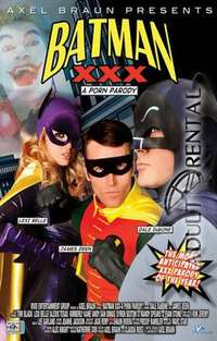 Batman XXX: A Porn Parody | Adult Rental