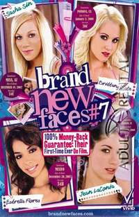 Brand New Faces 7 | Adult Rental