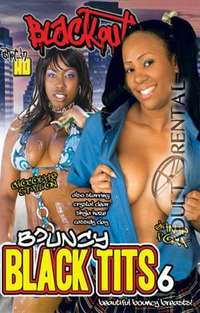 Bouncy Black Tits 6 | Adult Rental