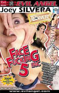 Face Fucking Inc 5 | Adult Rental