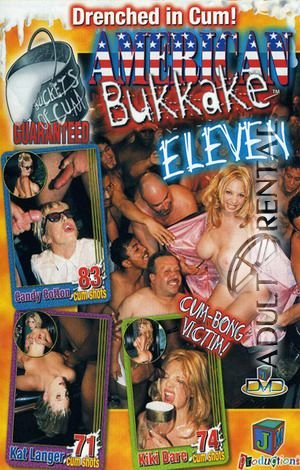 American Bukkake 11 Porn Video Art