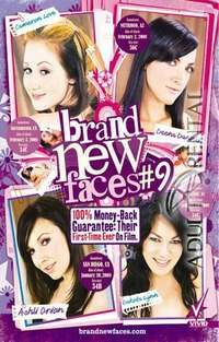 Brand New Faces 9 | Adult Rental