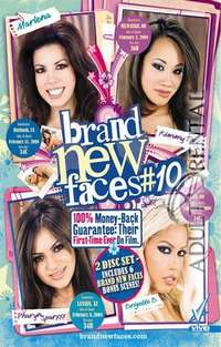 Brand New Faces 10: Disc 2 | Adult Rental