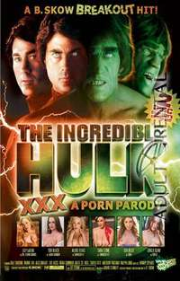 The Incredible Hulk XXX A Porn Parody | Adult Rental