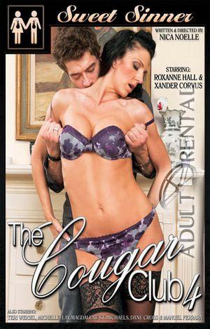 Cougar Porn Movies