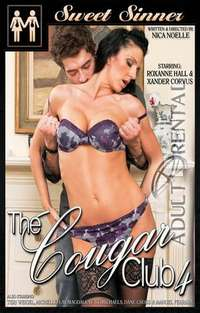 The Cougar Club 4 | Adult Rental