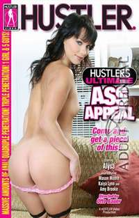 Hustler's Ultimate Ass Appeal | Adult Rental