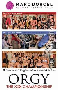 Orgy The XXX Championship | Adult Rental