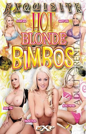Hot Blonde Bimbos Porn Video