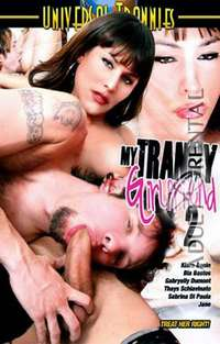 My Tranny Girlfriend 2 | Adult Rental